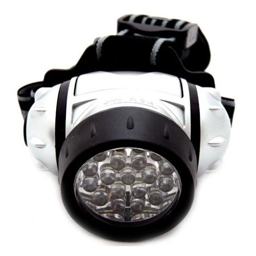 Фонарь Ultraflash LED5353
