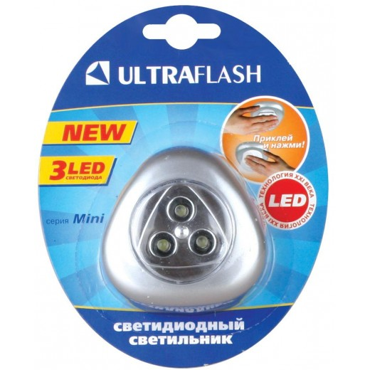 Фонарь Ultraflash LED6244